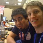 Ali & Jon